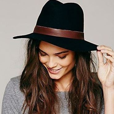 Picture for category Trilby Hats
