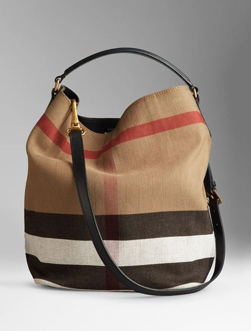 Picture of Casual Hobo Bag