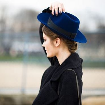 Picture for category Designer Hats