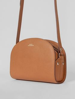 Picture of Casual Half Moon Bag