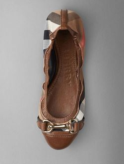 Picture of Casual Ballet flats