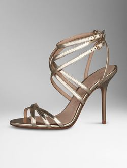 Picture of Fasnion Heeled Sandals