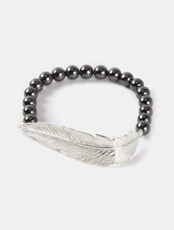 Picture of Casual Platinum Bracelet