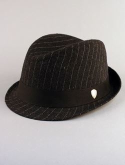 Picture of Casual Trilby Hat