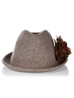 Picture of Designer Trilby Hat