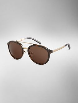 Picture of Casual Round Sunglasses