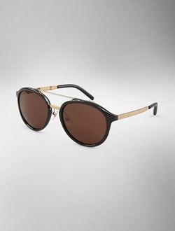 Picture of Designer Round Sunglasses