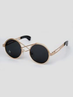 Picture of Classic Round Sunglasses