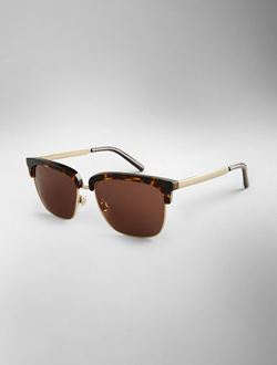 Picture of Trend Clubmaster Sunglasses